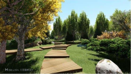 北京海岸装饰设计|设计师郭准先生|归本主义|建筑与景观规划集锦